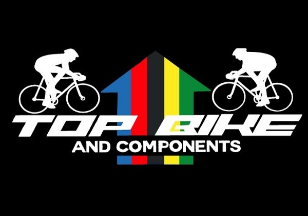 Logo Top Bike And Components
